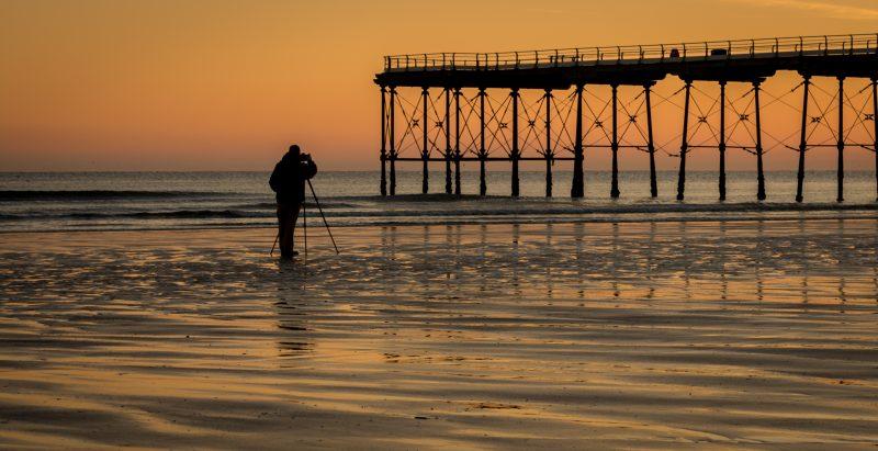 Lone Photographer