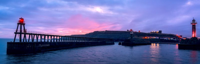 Historic Whitby