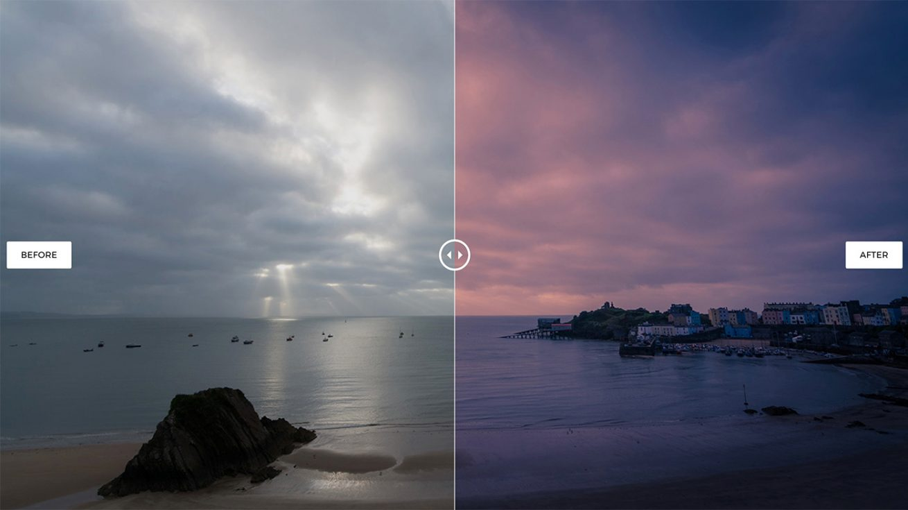 Free Lightroom Colour Cast Preset Pack
