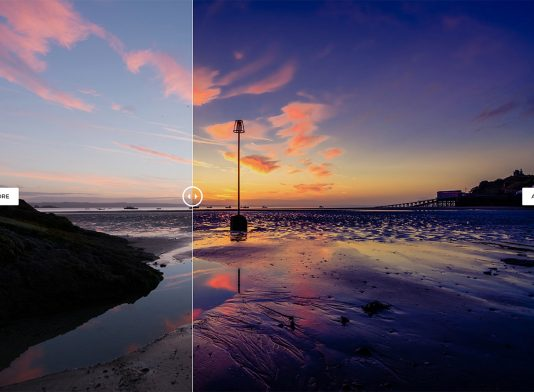 Free Lightroom Seascape Preset by Tim Hill