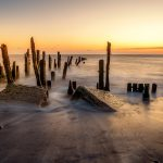 Seascape photography tips – Golden Hour
