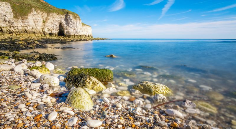 North Landing - Flamborough