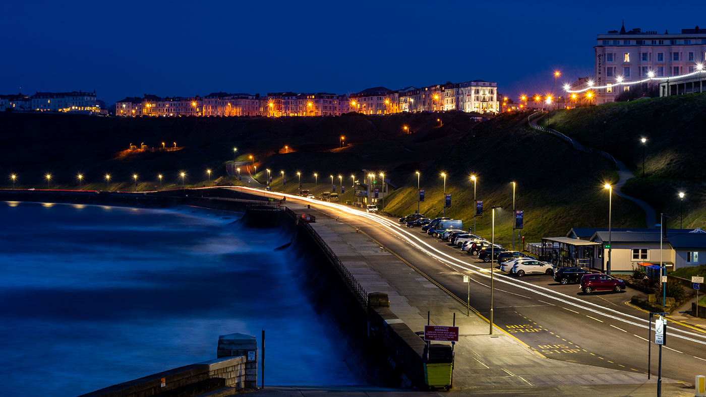Scarborough Photography Yorkshire by Tim Hill