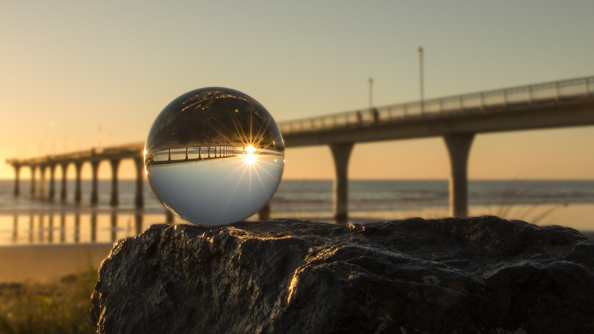 Crystal Ball Photography – my latest toy and project