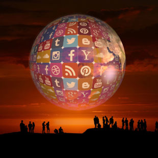 Social Media – Friend or Demon?