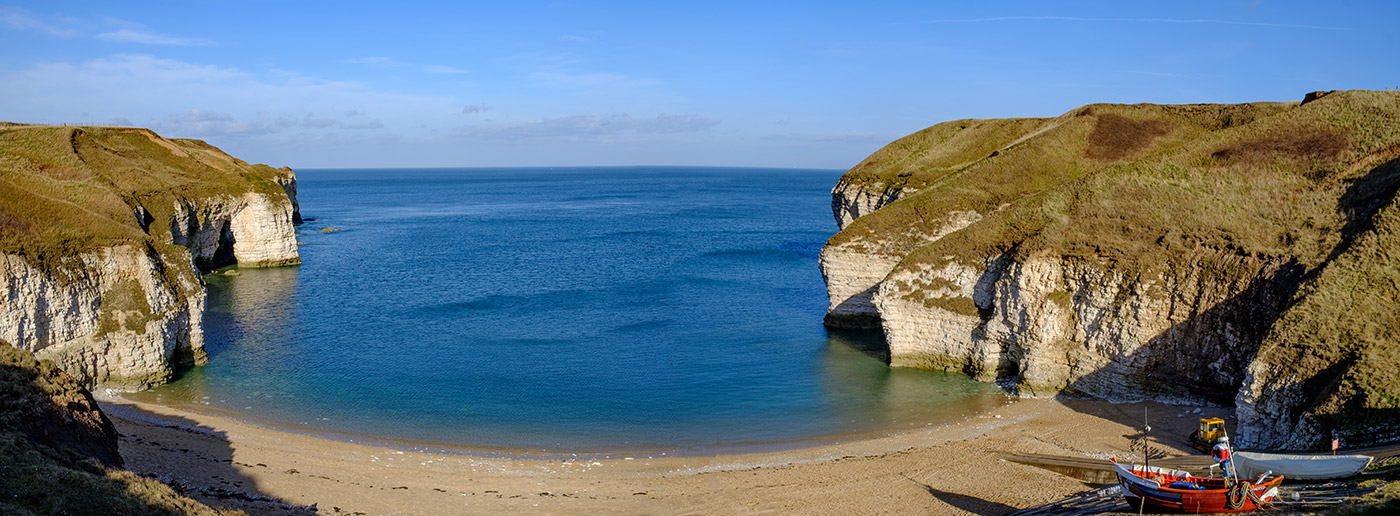 North Landing Flamborough Photography Tim Hill