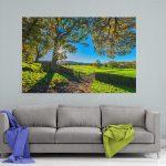 Yorkshire Dales Landscape Print