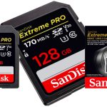SanDisk Extreme Pro 170MBs Review
