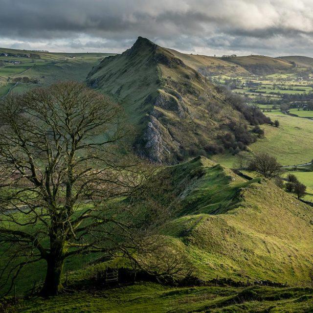 Peak District Derbyshire