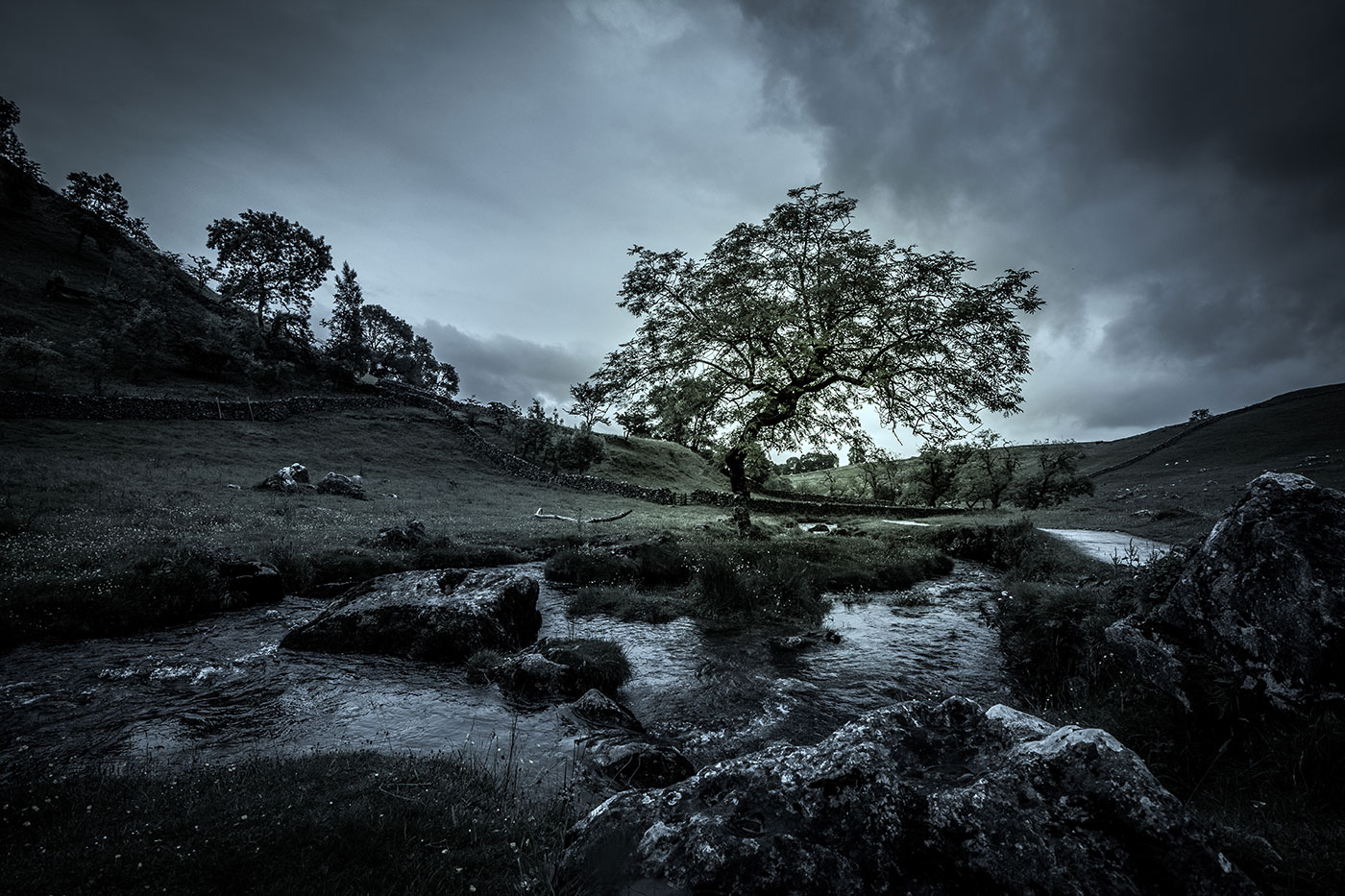 Photography in Malham, North Yorkshire