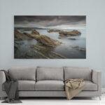 Cornwall Seascape Art