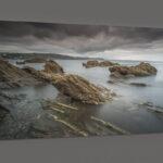 Hannafore Seascape Looe