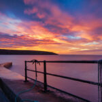 Filey Sunrise 1200px