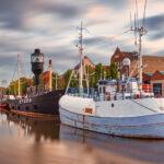 Hull Marina Photography