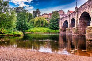 Wetherby West Yorkshire
