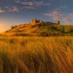 Northumberland Coast Photography