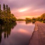 Pontefract Park Lake, great news!