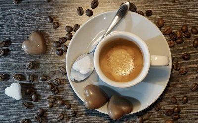 Coffee Donation